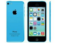 Iphone5c blue color