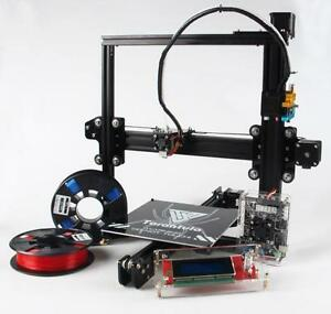 DIY 3D Printer Kit - Free Shipping! - One Week Sale