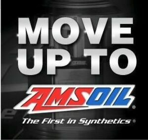 Amsoil in stock and great prices