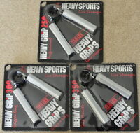 Heavy Grips Hand Grippers 250,300,350lbs (NEW)