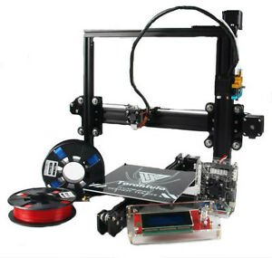 Back to School Sale - DIY 3D Printer Kit - Free Shipping!