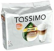 Bosch Tassimo Kapseln