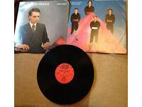Vinyl Album - Gary Newman - The Pleasure Principle