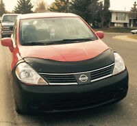 2009 Nissan Versa- No Accident- 2 Owners- In Perfect Condition