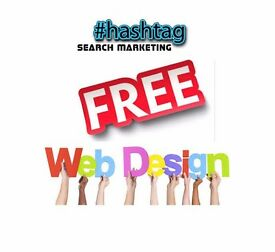 FREE web Design London - Get New customers from Google - SEO