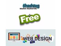 FREE WEB DESIGN SERVICE SOUTH LONDON & ALL OF LONDON