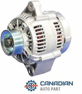 New DENSO Alternator for TOYOTA CAMRY,SOLARA 1997-2001