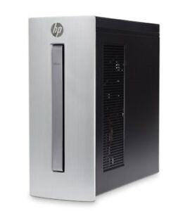 HP Envy Desktop Tower Computer