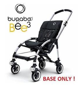 NEW OB BUGABOO BEE 3 BASE STROLLER - 115660301