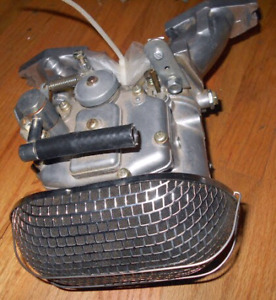 MGB WEBER 45 DCOE Side Draft Carburetor