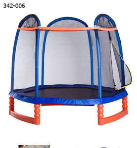 Trampoline pad or Bike Trainer TAX INCL