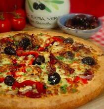 Iconic Brisbane Pizzeria & Cafe for Sale Brisbane South West Preview