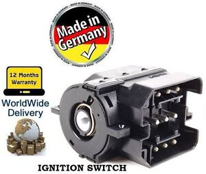 BMW 7 SERIES E38 X5 E53 3.0TD 3.0  1995- ONWARDS NEW IGNITION STARTER SWITCH