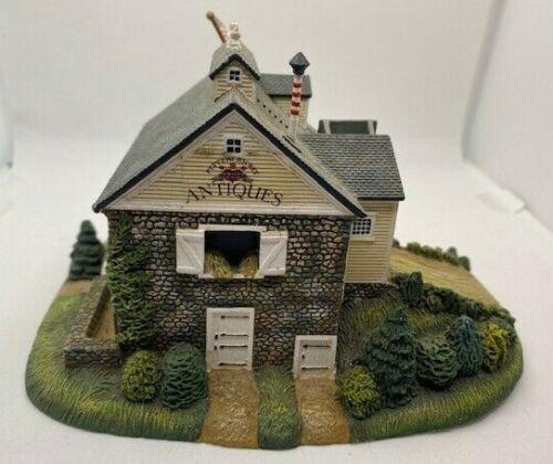 Hawthorne Charles Wysocki Sculpture Peppercricket Farm Americana Village 78781