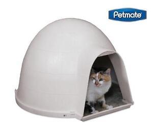 NEW PETMATE KITTY KAT CONDO KITTY KAT CONDO - MOUSE GRAY 103969069