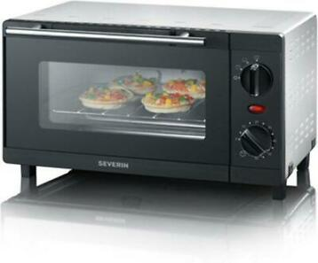 SALE Severin TO2052 - Mini oven (Ovens)
