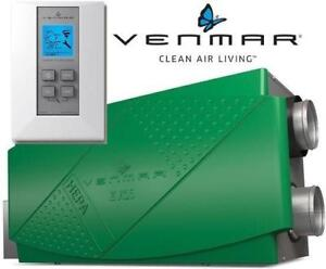 Wanted HRV Air Exchanger