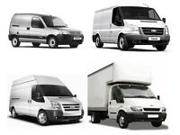 (Br) Man and van/ Logistic Services