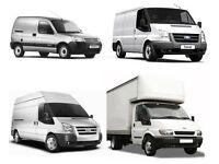 (Du) Man and van/ Logistic Services