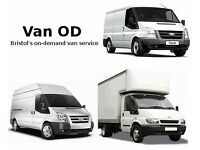 Cheap Man and Van Hire £15P/H Reliable Removals Services