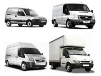 24-7 BEST URGENT MAN&LUTON ANY CHEAP VAN HIRE HOUSE/OFFICE REMOVALS WASTE CLEARANCE RUBBISH MOVERS