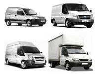 24/7 MAN AND LUTON VAN HIRE REMOVAL DELIVERY HOUSE CLEARANCE PALLET MOVERS & RUBISH DUMP SERVICE