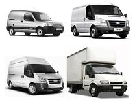 24/7 Man With Big Luton Van Available For Removals, House Clearance, Deliveries And Office Move