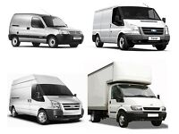 Professional and Reliable Man And Van Hire, Luton Van, House Clearance, Removals and Deliveries HDSB