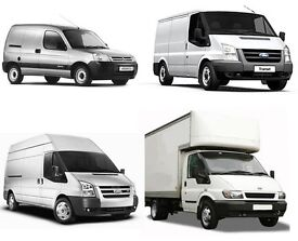 Professional and Reliable Man And Luton Van Hire, House Clearance, Removals and Deliveries