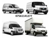 Man with van . House / office removal . Luton van hire . EarlsCourt