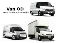 Cheap Man & Van £15p/h Removal Service affordable reliable