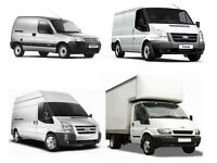 FROM £20 CHEAPEST MAN AND VAN REMOVAL SERVICE 24/7 HOUSEMOVE-OFFICEMOVE-SINGLE ITEM-FULLY INSURED