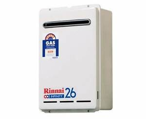 1 x Brand New Rinnai INFINITY 26 - NG - 50ºC - LAST ONE Caringbah Sutherland Area Preview