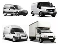 (A) Man and van/ Logistic Services
