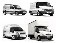 NATIONWIDE URGENT MAN&VAN House/OFFICE /SHOP, MOVERS/HANDYMAN BIKE Delivery DUMPING &7.5 LUTON TRUCK