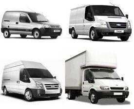 (L) Man and van/ Logistic Services