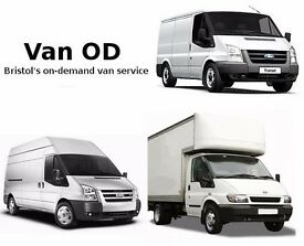 Man & Van£15p/h Hire friendly Professional Removals Services birmingham