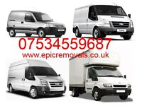 REMOVAL MAN VAN CAMDEN WEMBLEY HARROW EALING FINCHLEY BARNET EDGWARE ACTON HOLLOWAY WATFORD ROOM