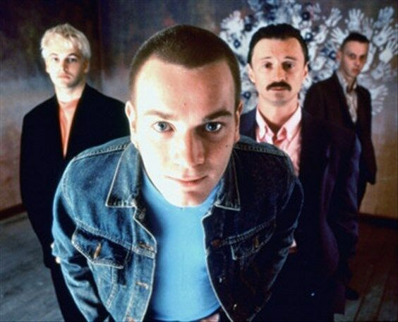 """TRAINSPOTTING MOVIE PHOTO Poster Print 24x20"""" cool pic 275947"""