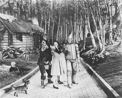 Der Zauberer Von Oz Filme (der Zauberer von Oz Film Foto 8x10 Foto Nice Pic 176609)