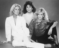Donna Mills Come Fairgate Abby Cunningham Poster Stampa 61x50.8cm -  - ebay.it