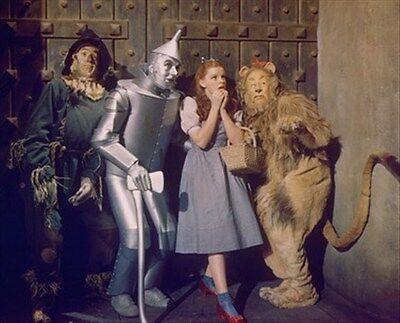 Der Zauberer Von Oz Filme (der Zauberer von Oz Film Foto 8x10 Foto Wonderful Foto 253934)
