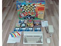 Commodore, Spectrum, Amstrad computers and games Wanted Amiga C64 Speccy etc. Also Sega & Nintendo