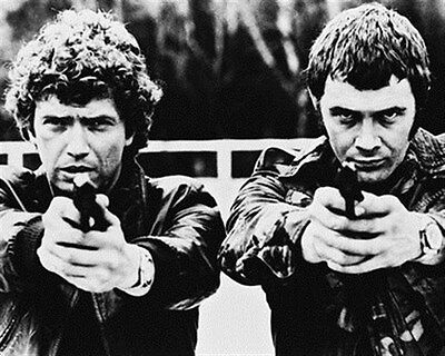 "THE PROFESSIONALS MOVIE PHOTO Poster Print 24x20"" great image 160606"
