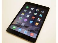 ipad mini 3,wifi only,like new condition,never use,64 gb