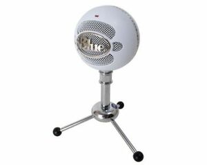 Blue Snowball Microphone - B002OO18NS - Sale - New In Box! -