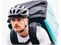 Deliveroo - Flexible Riders (Cyclists/Scooters) Required