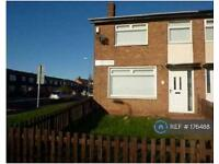 2 bedroom house in Cassop Walk, Stockton On Tees, TS19 (2 bed)
