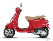 Vespa LX 125 ie, 2010 in perfect condition Arundel Gold Coast City Preview