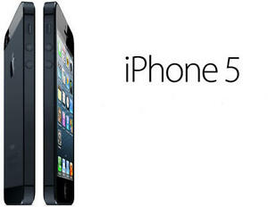 Bell iPhone 5 32GB